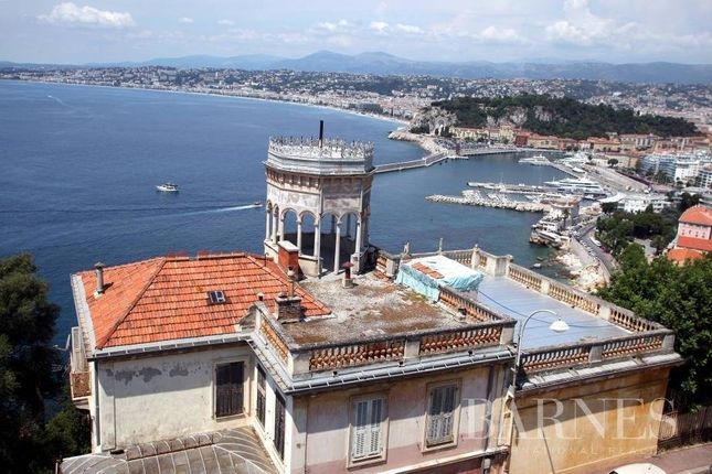 Thumbnail Property for sale in Nice, Mont Boron, 06300, France