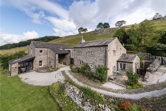 Thumbnail Property for sale in Feizor, Austwick, Lancaster