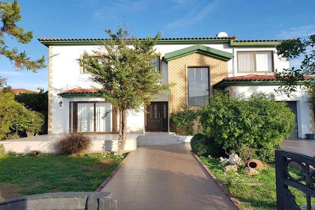 Thumbnail Villa for sale in 3+2 / 230 m2 Villa For Sale In Tuzla Famagusta, Tuzla, Cyprus