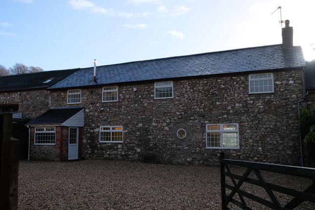 Thumbnail Farmhouse to rent in Parc - Y - Fro, Creigiau