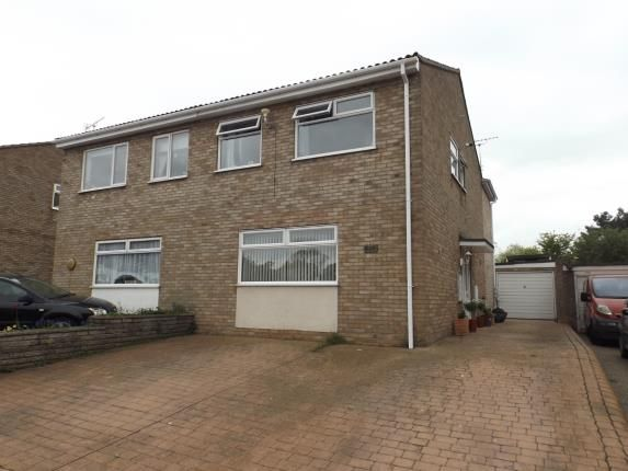 Thumbnail Semi-detached house for sale in Mistley, Manningtree, Essex