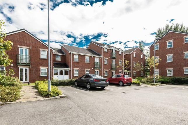 2 bed flat for sale in Bridge House, Bridge Avenue, Ormskirk