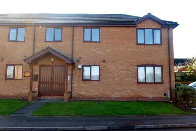 2 bed property to rent in Bakers Lane, Coventry