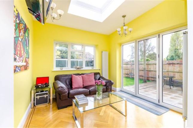 Lounge Area of Rossdale Drive, Kingsbury NW9