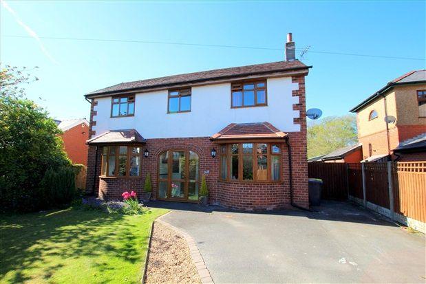 Thumbnail Property for sale in Hoyles Lane, Preston