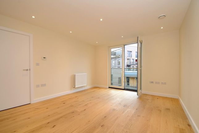 1 bed flat to rent in Wiltshire Row, Islington, London N1