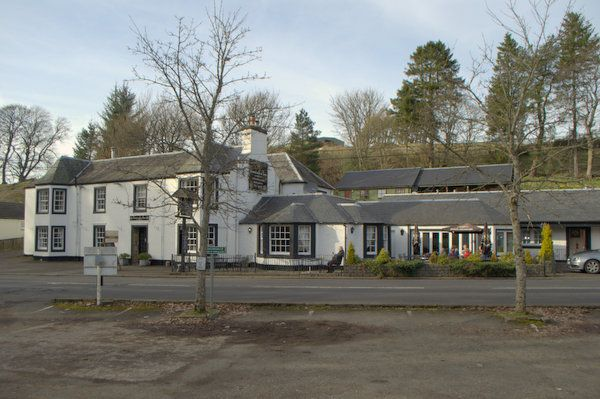 Thumbnail Pub/bar for sale in Glendevon, Perthshire