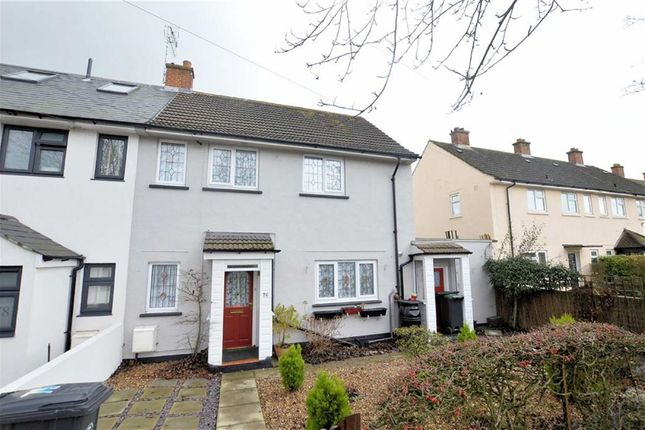Thumbnail Semi-detached house for sale in Ivy Chimneys, Epping