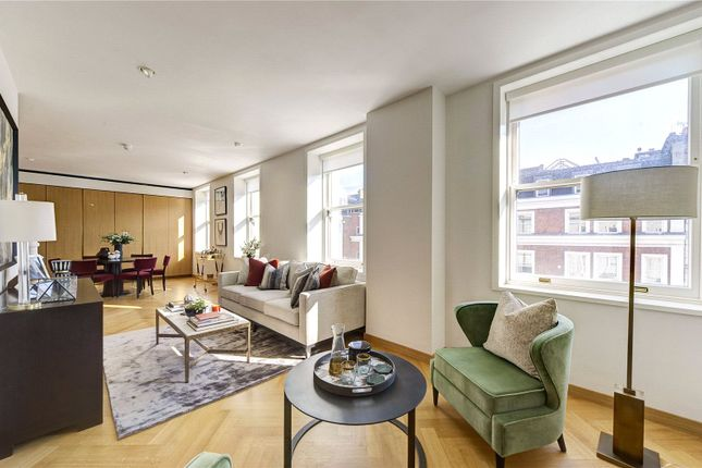 Thumbnail Flat for sale in One Kensington Gardens, 4 De Vere Gardens, London
