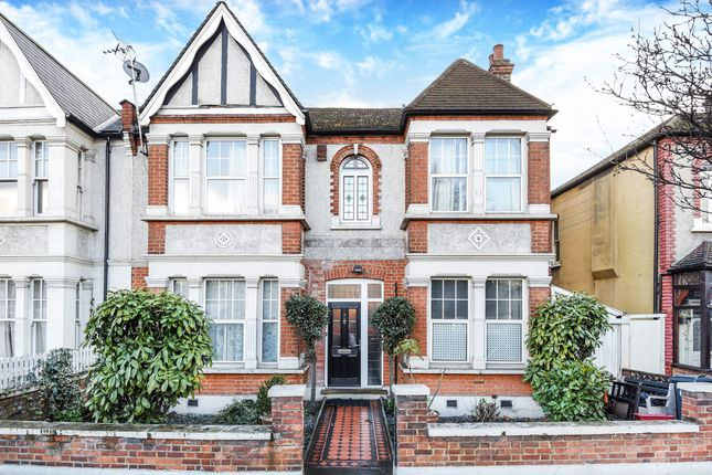 Thumbnail Terraced house for sale in Cedars Road, London