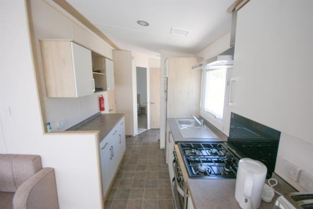 Kitchen of Hoburne Lane, Christchurch, Dorset BH23