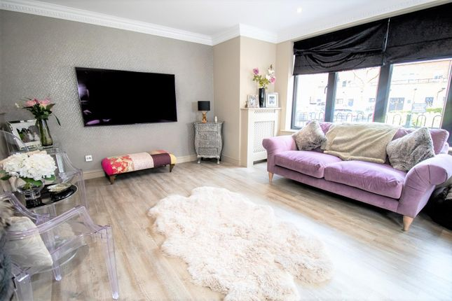 Thumbnail Property for sale in Linden Square, Harefield, Uxbridge