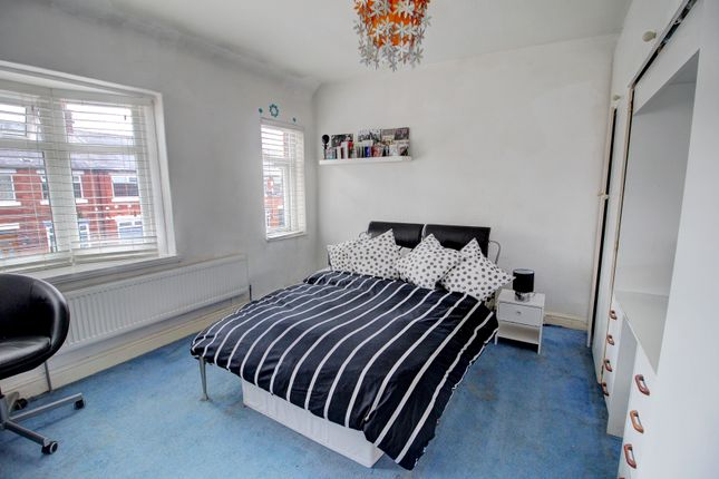 Master Bedroom of Prince Edward Avenue, Denton, Manchester M34