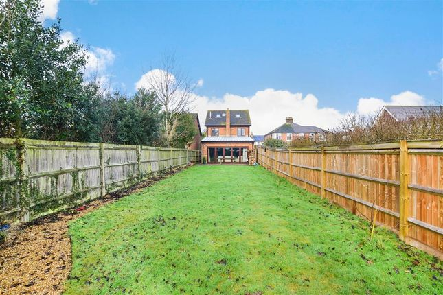Thumbnail Detached house for sale in Canterbury Road, Willesborough, Ashford, Kent