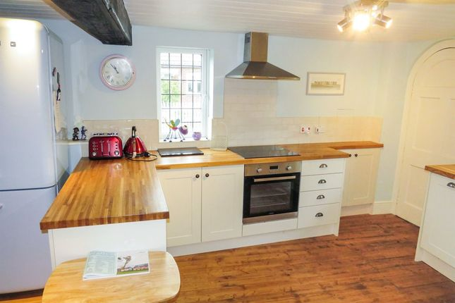 Thumbnail Property for sale in Chapel Street, Hingham, Norwich