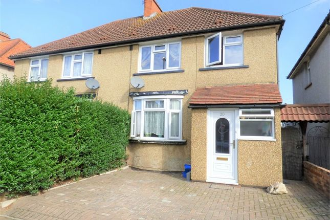 3 bed semi-detached house to rent in Westbourne Road, Feltham, Middlesex, United Kingdom