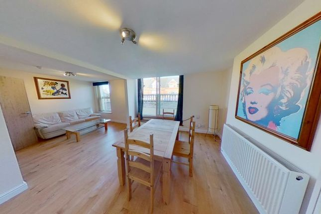 Dining Area of 223, City Road, Roath, Cardiff, South Wales CF24