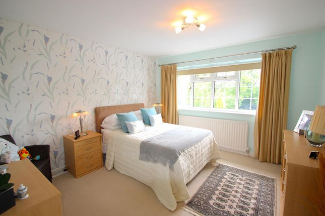Bedroom Four of Holt Drive, Kirby Muxloe, Leicester LE9