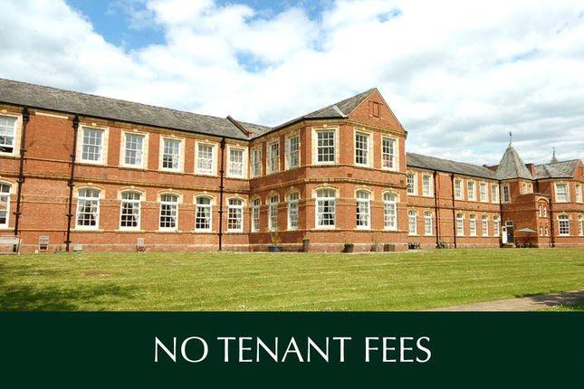 Thumbnail Flat to rent in Clyst Heath, Exeter, Devon