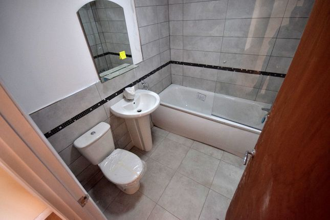 Thumbnail Flat to rent in Metro House, High Street, West Bromwich