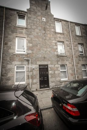 Thumbnail Flat to rent in Urquhart Road, City Centre, Aberdeen