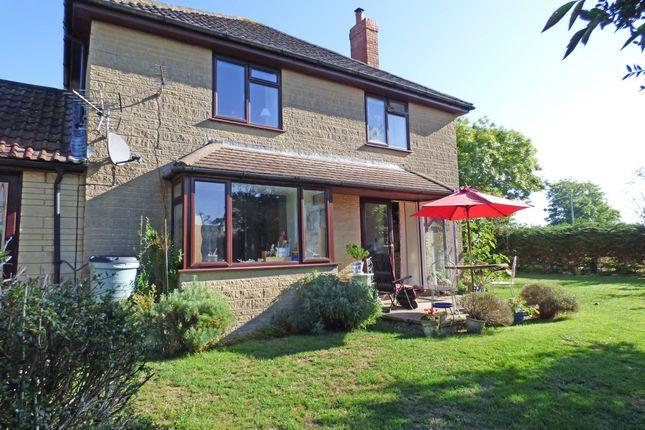 Thumbnail Detached house for sale in Devenish Lane, Bayford, Wincanton