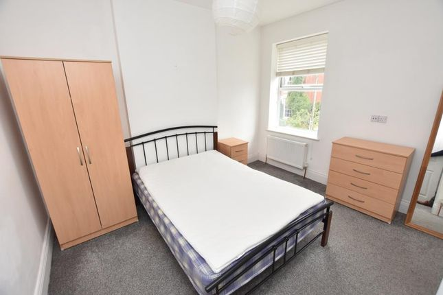 Thumbnail Shared accommodation to rent in High Street, Harborne, Birmingham