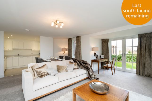 Thumbnail Flat for sale in Skelton Court, Wetheral