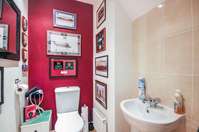 Cloak Room of Astoria Drive, Coventry CV4