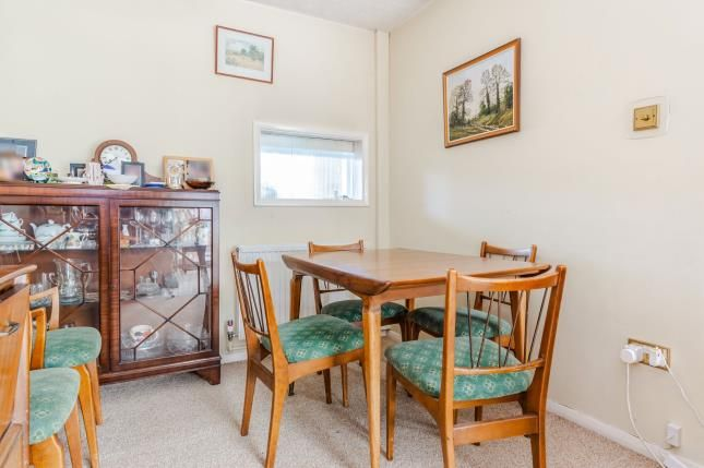 Dining Area of Kiln Road, Crawley Down, West Sussex RH10
