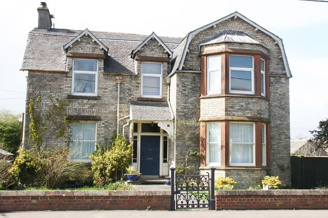 Thumbnail Flat for sale in St Mary Street, Kirkcudbright