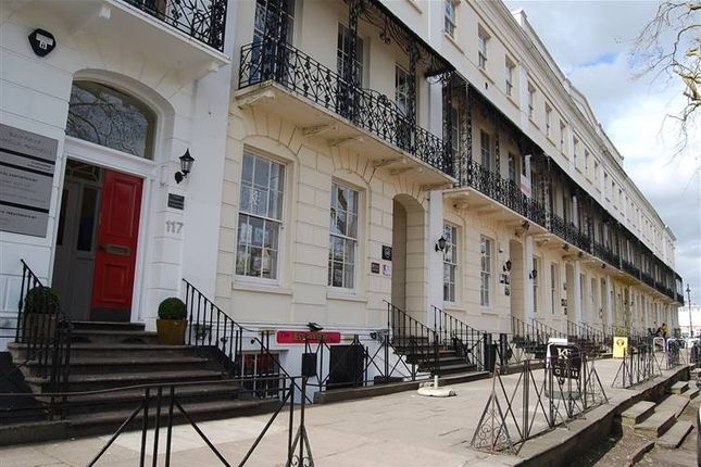 Thumbnail Leisure/hospitality to let in Promenade, Cheltenham