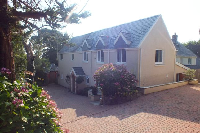Thumbnail Detached house for sale in Coach House, Narberth Road, Tenby, Pembrokeshire