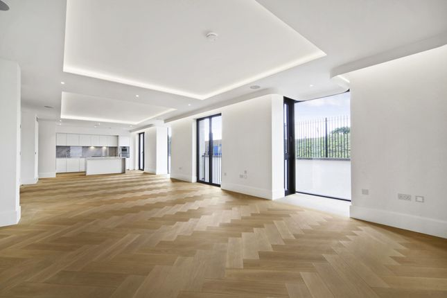 Thumbnail Flat for sale in St. Edmunds Terrace, London