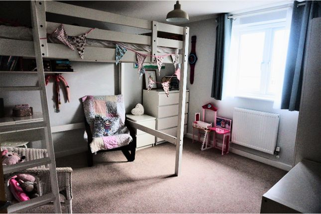 Bedroom Two of Soldon Close, Padstow PL28