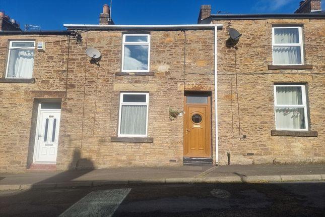 Thumbnail Terraced house for sale in Thomas Street, Blackhill, Consett