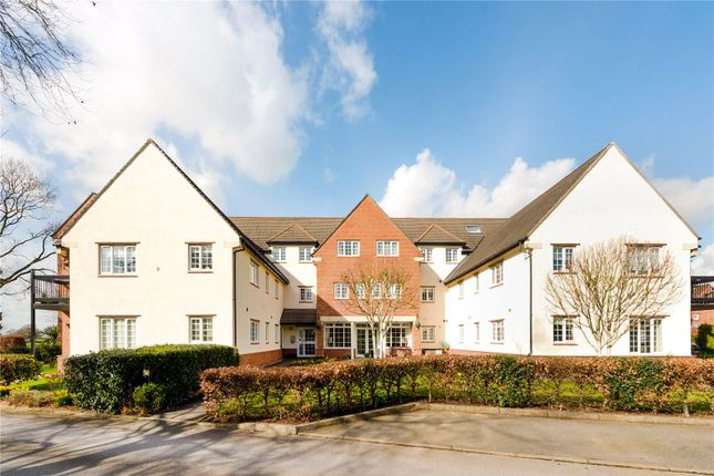 Thumbnail Property for sale in The Beeches, Warford Park, Faulkners Lane, Knutsford