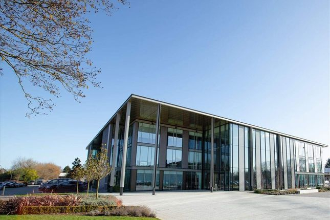 Thumbnail Office to let in Marlins Meadow, Watford
