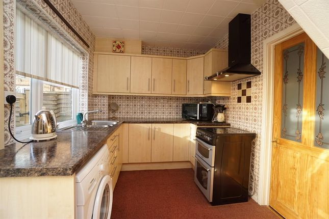 Kitchen of Lowedges Drive, Lowedges, Sheffield S8