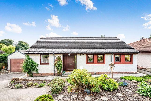 Thumbnail Bungalow for sale in Fletcher Gardens, Avoch