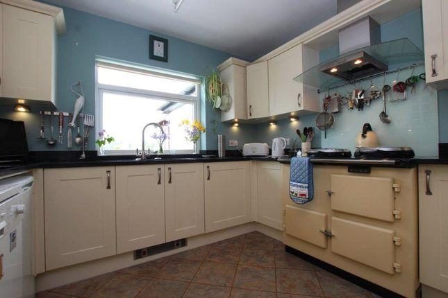 Kitchen of Little Barn, Crook, Kendal, Cumbria LA8
