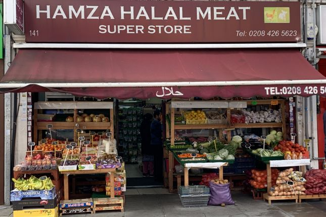 Thumbnail Retail premises for sale in Southern Place, Greenford Road, Sudbury Hill, Harrow