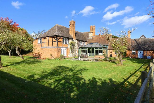 Thumbnail Property for sale in Exhall, Alcester