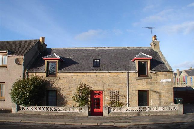 Thumbnail Semi-detached house for sale in Mid Street, Hopeman, Elgin