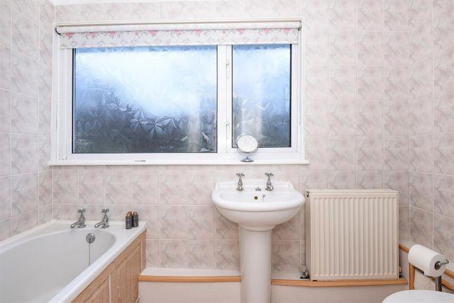 Bathroom of Greenfield Crescent, Waterlooville PO8