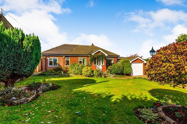 Thumbnail Bungalow for sale in Towngate Road, Worrall, Sheffield