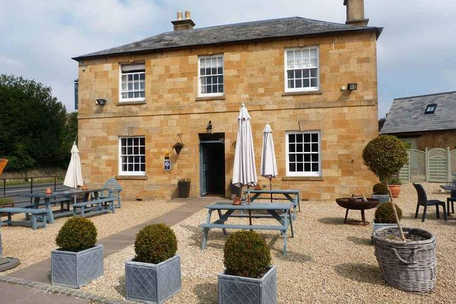 Weston-Subedge, Chipping Campden GL55
