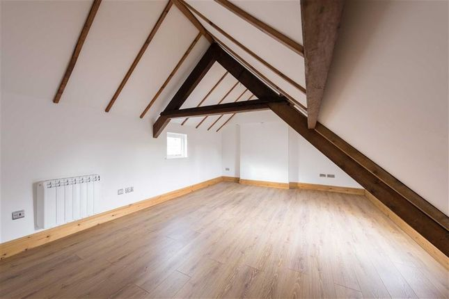 Thumbnail Flat for sale in Marlborough Hall, Nottingham