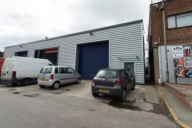 Thumbnail Light industrial to let in LV045A Leyton Industrial Village, Argall Avenue, Leyton, London