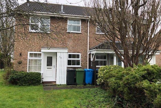 Thumbnail Semi-detached house for sale in Livingstone Avenue, Perton, Wolverhampton